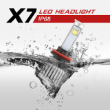 H11 6000k 40W 3600lumens LED Headlights for Trucks
