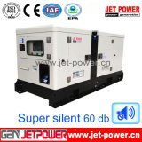 Powered by Cummins Perkins 25kVA to 1650kVA Soundproof Diesel Generator Set