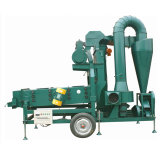 5 Ton/Hour Wheat Seed Cleaner with Wheat Huller
