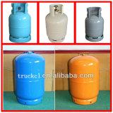 Algeria 12kg LPG Gas Tank 15kg Cooking LPG Cylinder 12.5kg LPG Cylinder for Kenya