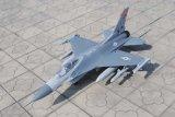 RC Jet (LX-F16)