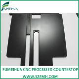 CNC Diamond Router Cutting 8mm HPL Platten for Machine Plate