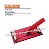 I-04 Easy Load Sanding Paper Press Sanding Block