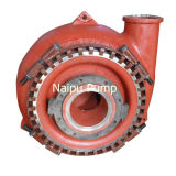 Centrifugal Slurry Pump Equipment with Competive Price