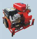 Diesel Engine Fire Pump (BJ-22B)