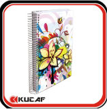 Cheap Spiral Notebook