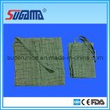 Surgical Medical Absorbent Gauze Lap Sponge 45*45cm-8ply