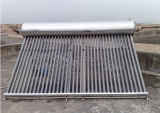 Stainless Steel Low Pressure Solar Heater