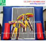 Hot Sale Inflatable Sticky Wall for Sale (BJ-GM68)