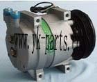 Auto Air Compressor for Opel Corsa (V5, V6)