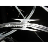 65 mm Razor Barbed Wire for Sale