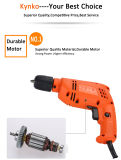 Kynko 500W 10mm Power Tools Electric Drill (KD60)