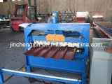 Trapezoidal Box Roof Roll Forming Machine (38-192-960)