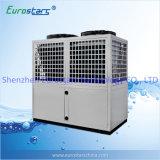 Europe -25c Winter Area Floor /Radiator Heating Pump
