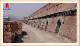 Hoffman Kiln for Fire Brick Making Factory