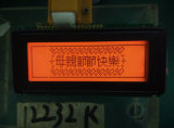 Glcd 122*32, with Orange LED Backlight, Stn