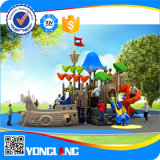 2015 Hot Sale Pirate Ship Outdoor Palyground for Children (YL-H069)