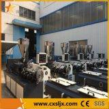 Conical Twin Screw Plastic Extruder Machine (SJSZ)