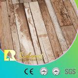Maple 8.3mm Parquet HDF AC3 Vinyl Laminated Wood Laminate Flooring