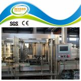 Automatic Filling Sealing 2 in 1 Beer Canning Line