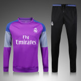 Ventilation Dry Moisture Wicking Competitive Price Fitness Tracksuits with Good Quality