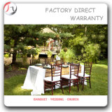 Outdoor Rental Red Big Event Chiavari Chair (AT-61)