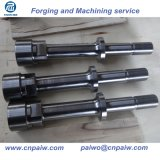 CNC Machining OEM Shaft Service Steel Shaft Axle Shaft