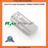 Bln-4 Battery for Eads Tetra Radio Thr880I/850/880