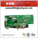 RoHS UL&ISO PCB Assembly