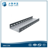 UL, Ce Galvanized Steel Ladder Cable Tray