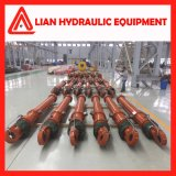 Straight Trip Hydraulic Cylinder for Water Conservancy Project