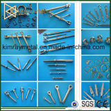 316 Grade Stainless Steel Rigging Hardware