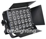 24 RGBW 4in1 LED Surface Light