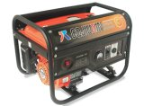 2kw 2000W Power Portable Gasoline Power Generator Generator Set