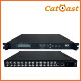 8 Channels AV to IP Encoder with Multicast/Unicast