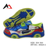 Walking Shoes Cheap Lovely Carton Shape for Children (AK620-2)