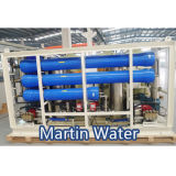 Sea Water Industrial System