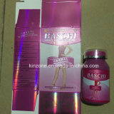 Baschi Quick Slimming Capsule with Ginseng and Ganoderma Slimming Ingredients
