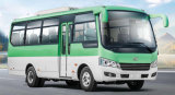 Ankai15-33 Seats Star Type Diesel Engine Bus