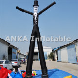 Inflatable Bridegroom Air Dancer in The Sky