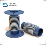ISO Stainless Steel Flanged Bellow Expansion Joint