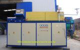 Steel Bar Rod Induction Forging Heating Furnace