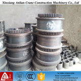 High Performance Al Good Machied Gantry Crane Wheel
