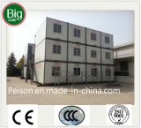 Popular Mobile Prefabricated/Prefab/ Mudular Container House
