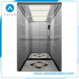 Small Size Cabin for Home Lift/Villa Passenger Elevator, with Mirror (OS41)