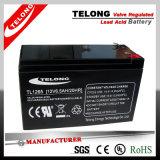 Sealed Maintenance Free Battery 12V6.5ah Battery (CE RoHS UL)