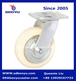 Heavy Duty High Quality Nylon Swivel Top Plate Caster