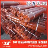 Mining Loose Material Conveying 89 Tube Conveyor Roller