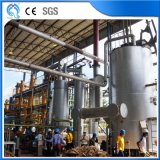 Haiqi 300kw Msw Gasification Power Plant