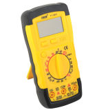3 1/2 Digital Multimeter with CE Rohs Cert